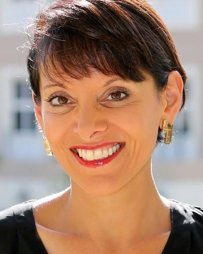 Anita Mendiratta