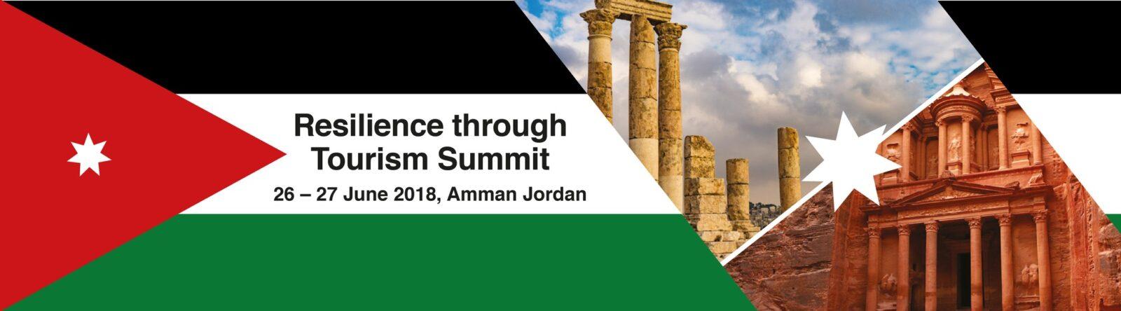 Resilience Through Tourism Summit 2018