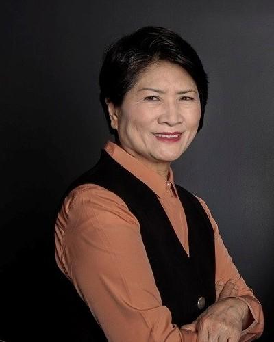 Ambassador Dho Young-Shim