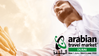 Arabian Travel Market 2020 - Virtual Event