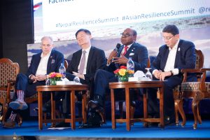 Asian Resilience Summit