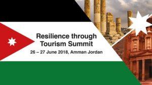 Resilience through Tourism Summit.