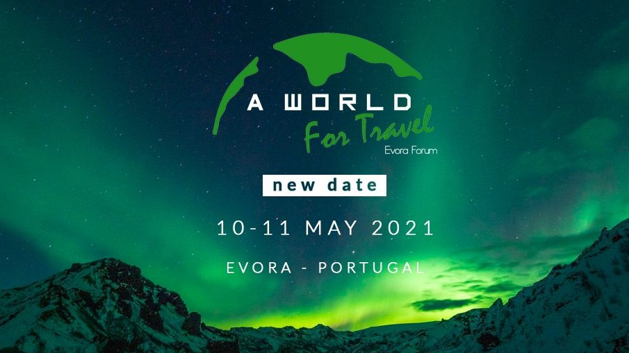A World For Travel - Evora Forum