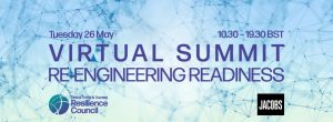 Virtual Summit - Re-Engineering Readiness