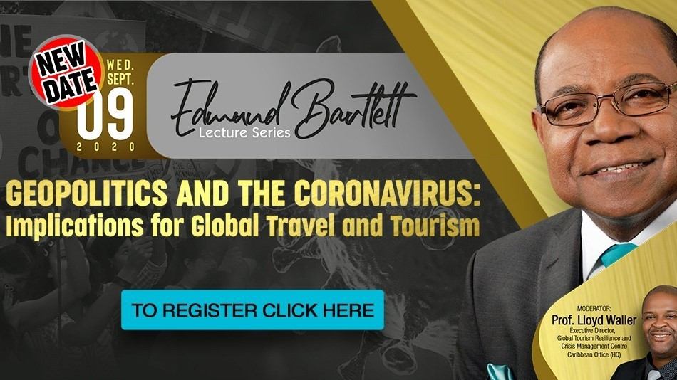 Geopolitics and the Coronavirus: Implications for Global Travel and Tourism