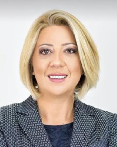Dr. Edita Đapo