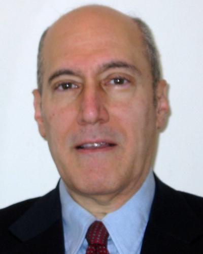 Harold Vogel