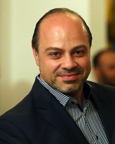 Ibrahim Osta