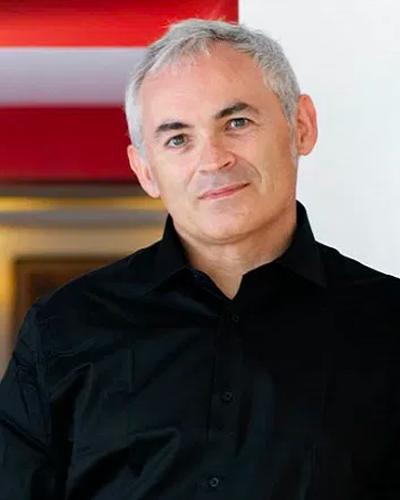 Jean Francois-Rial