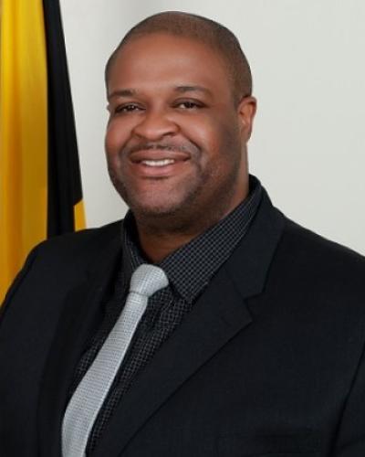 Prof. Lloyd Waller