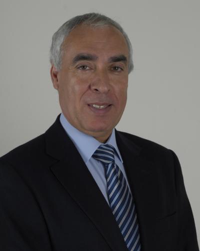 Carlos Pinto De Sa