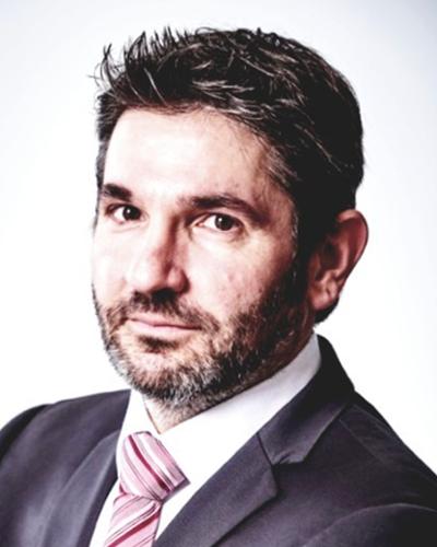 Eric Drezin