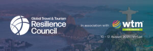 Join the Resilience Council at WTM Latin America